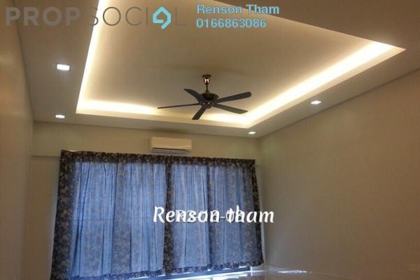 Condominium For Rent in Setia Walk, Pusat Bandar Puchong Freehold Semi Furnished 2R/2B 1.8k