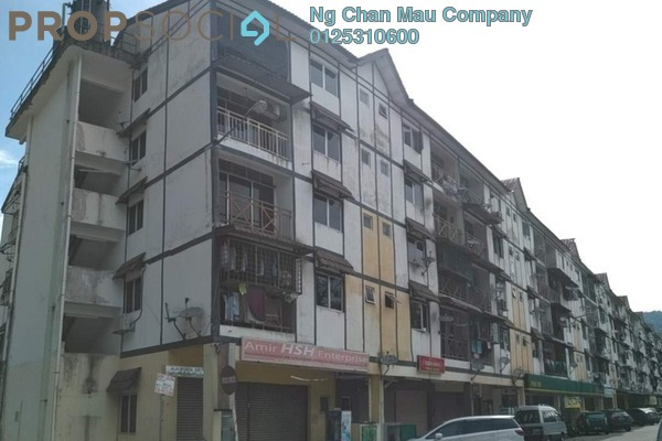 Apartment warisan nse ixbsvvpuyxpihmly small