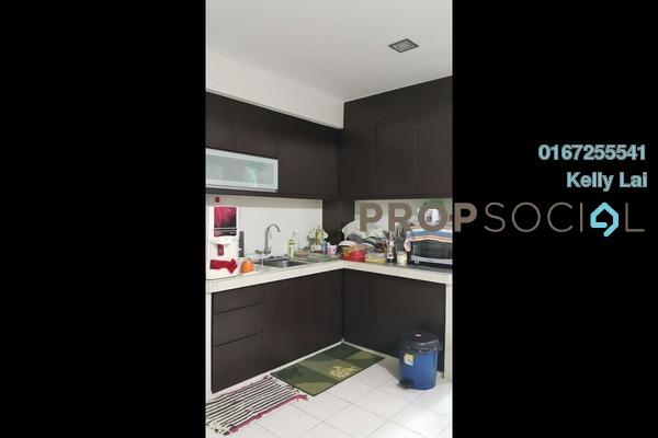 Condominium For Rent in Vista Mutiara, Kepong Freehold Semi Furnished 3R/2B 1.5k