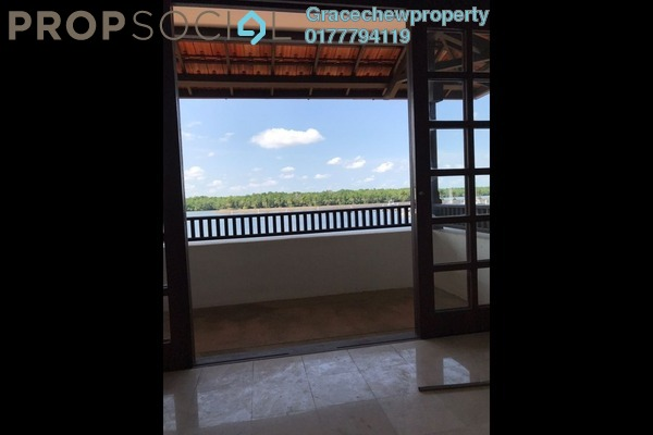 Serviced Residence For Rent in The Fairway, Sebana Cove Resort Freehold fully_furnished 2R/2B 5.5k