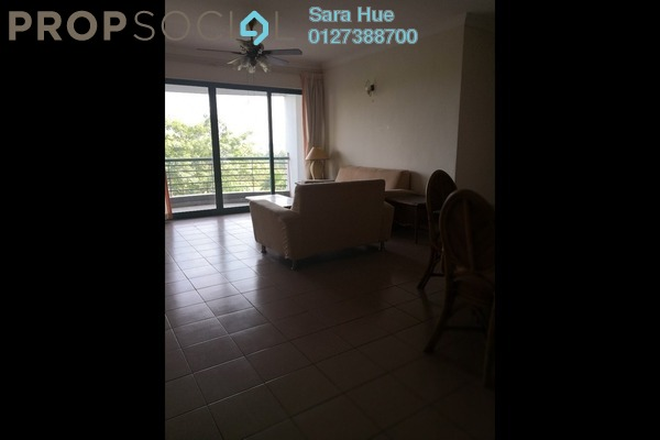 Condominium For Rent in Straits View Condominium, Bandar Baru Permas Jaya Freehold fully_furnished 3R/2B 2k