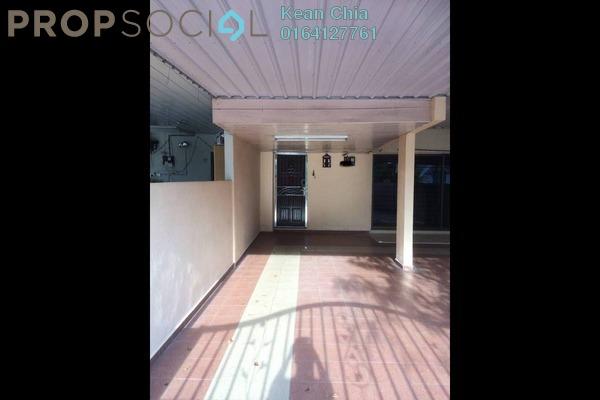 Terrace For Sale in Taman Kota Permai, Bukit Mertajam Freehold Unfurnished 4R/3B 460k