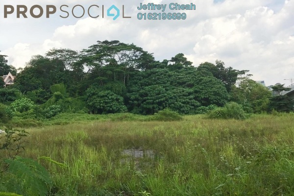 Land For Sale in Taman Duta, Kenny Hills Freehold Unfurnished 0R/0B 25.3m