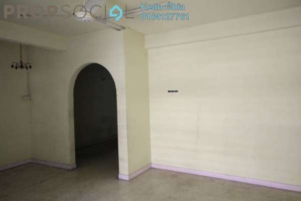 Terrace For Rent in Taman Inderawasih, Seberang Jaya Freehold unfurnished 4R/3B 1.3k