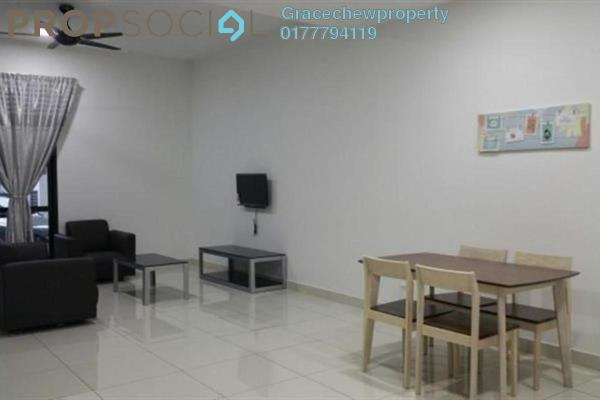 Terrace For Rent in Eco Summer, Tebrau Freehold Fully Furnished 4R/4B 2.48k