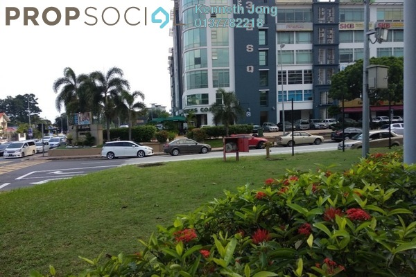 Office For Rent in 3 Two Square, Petaling Jaya Freehold Semi Furnished 0R/2B 5.8k