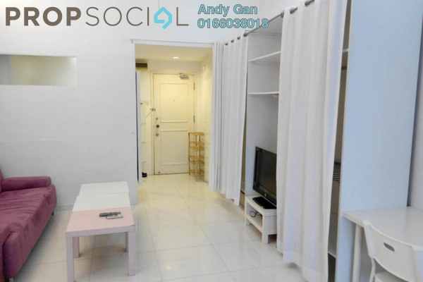 Serviced Residence For Rent in Mayfair, Sri Hartamas Freehold Fully Furnished 1R/1B 1.35k