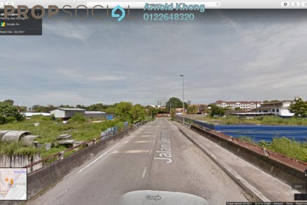 Land For Rent in Kampung Kayu Ara, Bandar Utama Freehold Unfurnished 0R/0B 27k