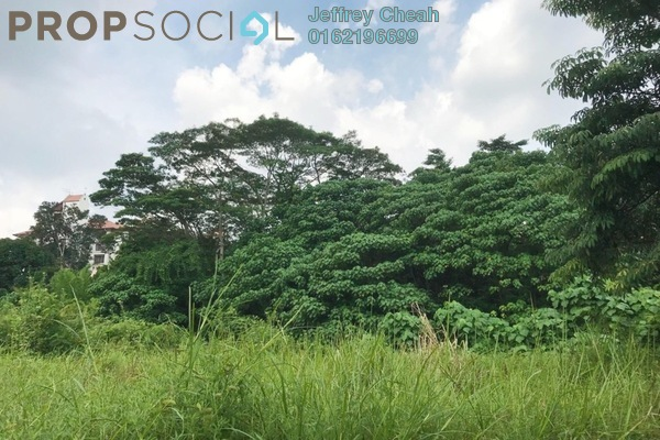 Land For Sale in Taman Duta, Kenny Hills Freehold Unfurnished 0R/0B 15m