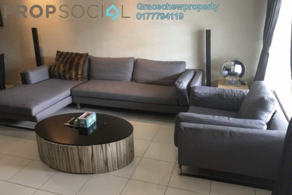Terrace For Rent in Taman Setiawangsa, Setiawangsa Freehold Fully Furnished 5R/4B 2.68k