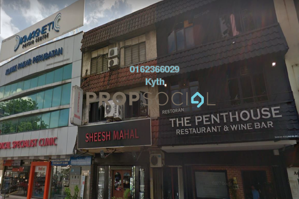 Shop For Sale in SS15, Subang Jaya Freehold Semi Furnished 0R/0B 3.3m