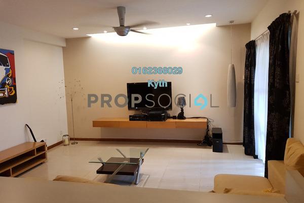 Condominium For Rent in Li Villas, Petaling Jaya Freehold Fully Furnished 2R/2B 3.2k