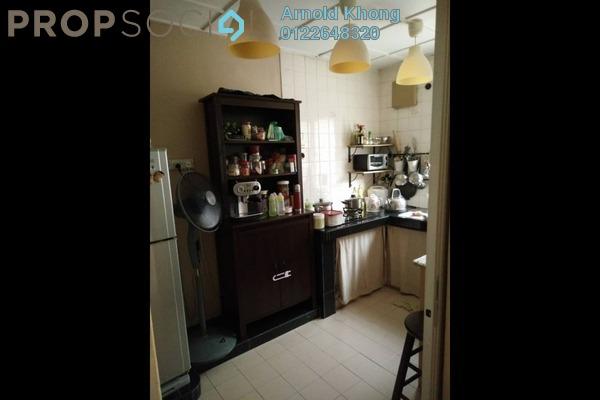 Terrace For Sale in Taman Suria Jaya, Cheras South Freehold Semi Furnished 4R/3B 690k