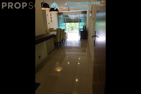 Condominium For Rent in Amaya Saujana, Saujana Freehold Fully Furnished 3R/4B 4k