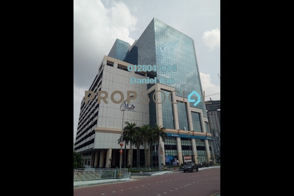 Office For Rent in PJX, PJ State Freehold Unfurnished 0R/0B 39.5k