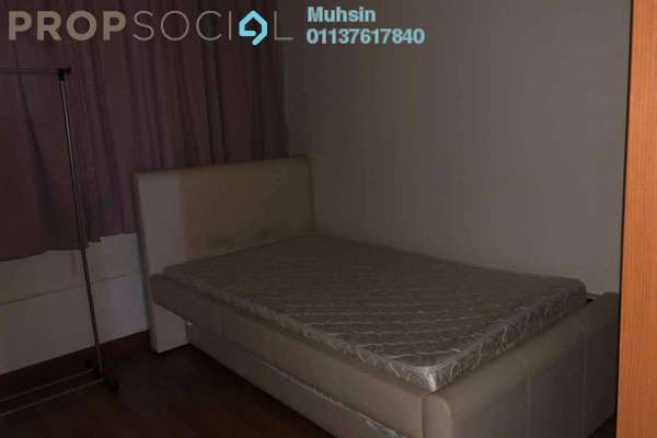 For Rent Condominium at The Plaza Condominium, TTDI Freehold Fully Furnished 4R/2B 3.5k