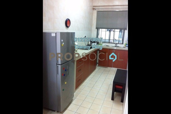 Condominium For Sale in Millennium Square, Petaling Jaya Freehold Fully Furnished 2R/2B 550k