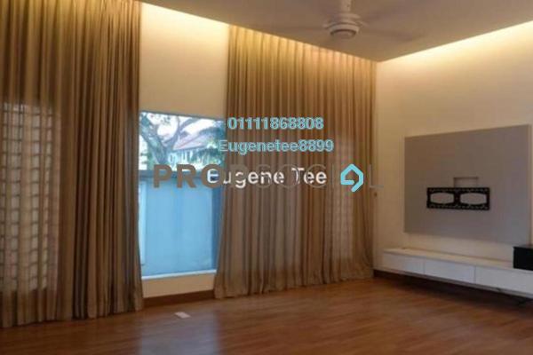 Terrace For Sale in BK1, Bandar Kinrara Freehold Semi Furnished 3R/2B 638k