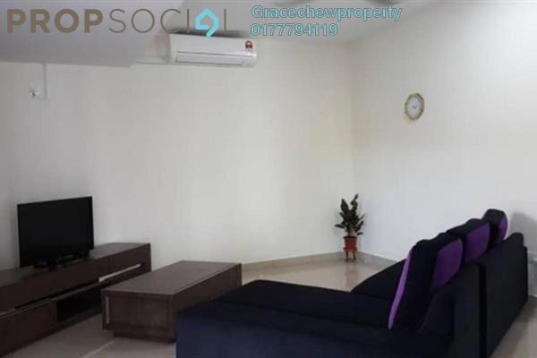 Semi-Detached For Rent in Desaru Utama, Kota Tinggi Freehold Fully Furnished 5R/5B 5.3k