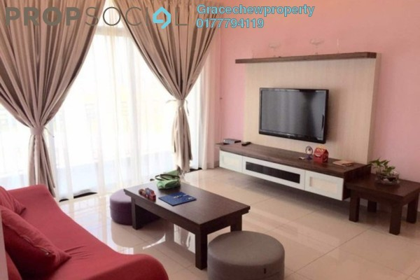 Apartment For Sale in Seri Austin Residence, Seri Austin Freehold Fully Furnished 3R/2B 580k