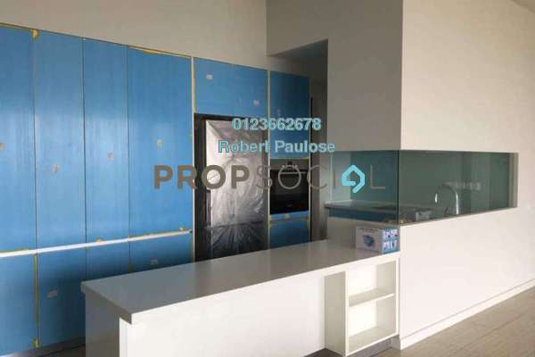 Condominium For Sale in Twin Arkz, Bukit Jalil Freehold Semi Furnished 4R/5B 2.2m