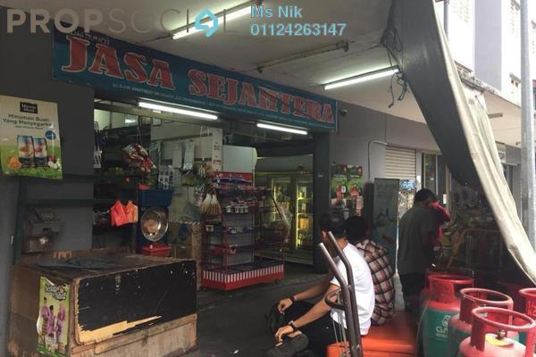 Shop For Sale in Sri Penara, Bandar Sri Permaisuri Freehold Unfurnished 0R/0B 250k
