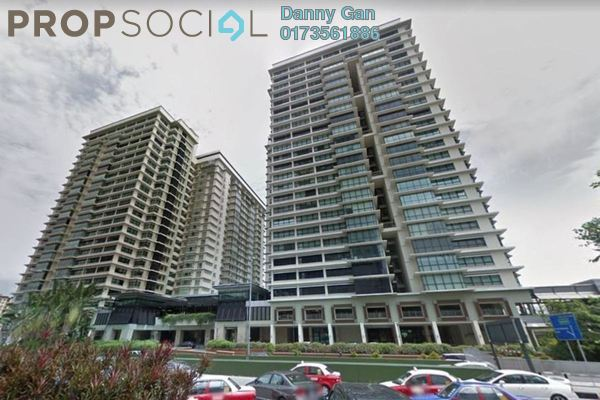 Office For Rent in Northpoint, Mid Valley City Freehold Semi Furnished 0R/0B 60k