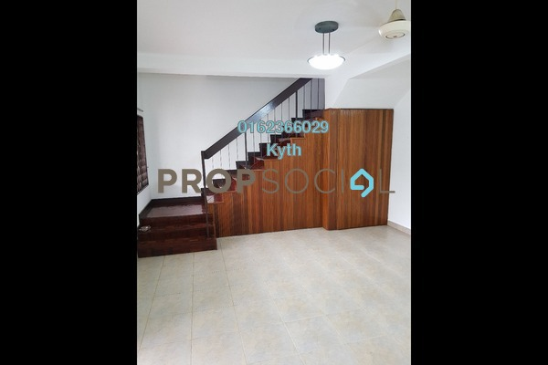 Terrace For Rent in SS18, Subang Jaya Freehold Semi Furnished 3R/3B 1.8k