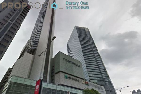 Office For Rent in Vista Tower, KLCC Freehold Fully Furnished 0R/0B 144k