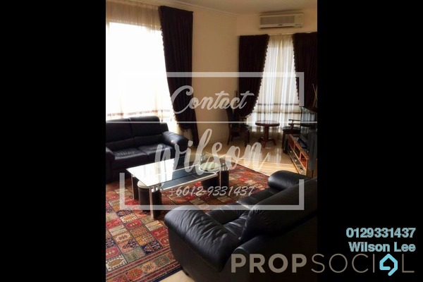 Condominium For Sale in 231 TR, KLCC Freehold Fully Furnished 2R/2B 750k