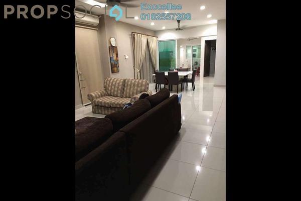 Terrace For Sale in Laman Bayu, Kota Damansara Freehold Semi Furnished 6R/5B 1.75m