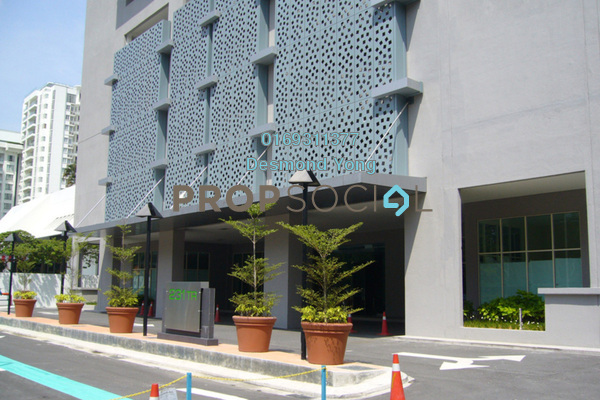 Condominium For Sale in 231 TR, KLCC Freehold Fully Furnished 2R/1B 570k
