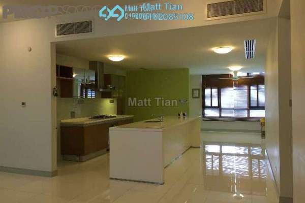 Condominium For Sale in U-Thant Residence, Ampang Hilir Freehold Semi Furnished 4R/5B 3.75m