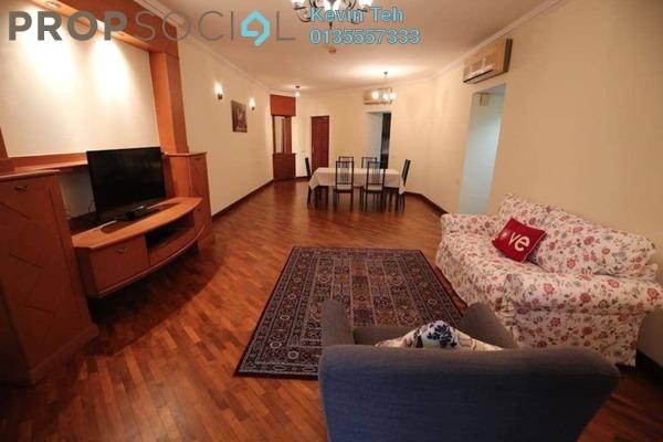 Condominium For Rent in Mont Kiara Sophia, Mont Kiara Freehold Fully Furnished 2R/2B 3.2k