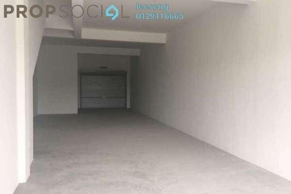 Office For Rent in Gravit8, Klang Freehold Unfurnished 0R/2B 1k