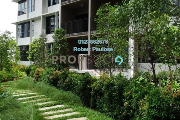 Condominium For Sale in The Rainz, Bukit Jalil Freehold Semi Furnished 4R/3B 1.1m