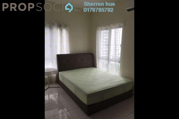 Condominium For Rent in Metropolitan Square, Damansara Perdana Freehold Fully Furnished 1R/1B 1.4k