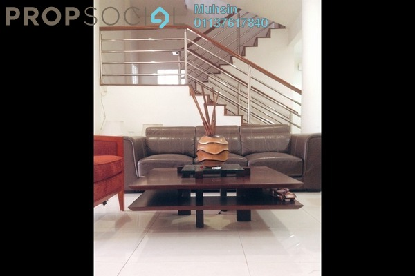 Bungalow For Sale in Taman Sri Ukay, Ukay Freehold Semi Furnished 6R/5B 2.8m