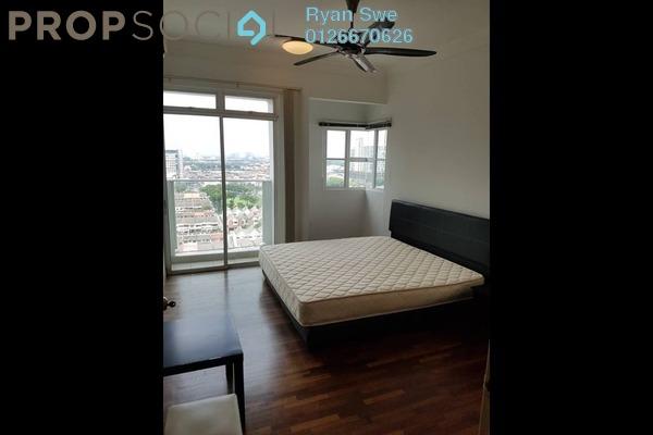 Apartment For Sale in Subang Avenue, Subang Jaya Freehold Semi Furnished 3R/2B 715k