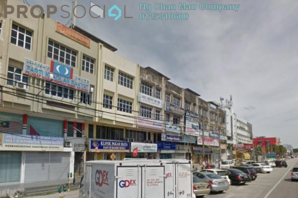 Shop For Sale in Kampung Jaya Setia, Kota Bharu Freehold Semi Furnished 0R/0B 920k