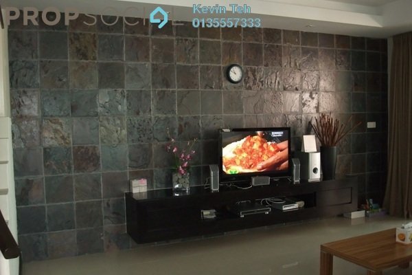 Condominium For Sale in Flora Murni, Mont Kiara Freehold Fully Furnished 3R/4B 1.6m
