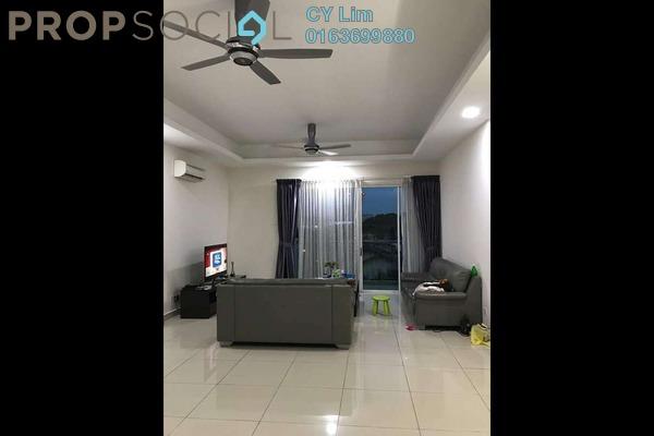 Condominium For Sale in 8 Petaling, Sri Petaling Freehold Semi Furnished 4R/5B 1m
