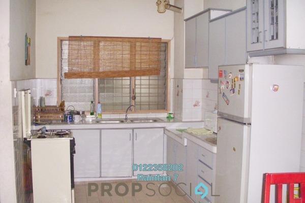 Condominium For Sale in Petaling Indah, Sungai Besi Freehold Semi Furnished 3R/2B 375k