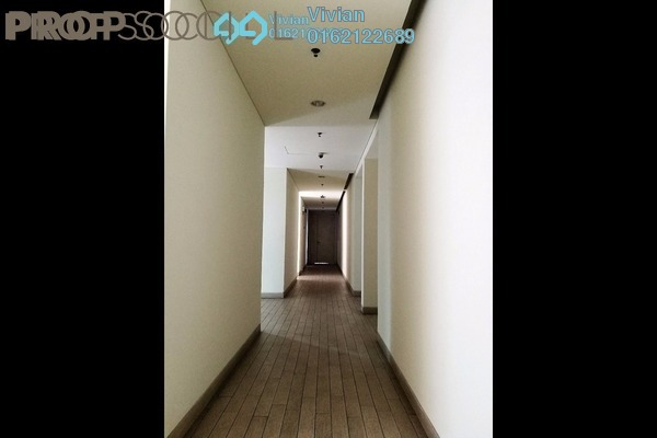 Condominium For Rent in Bintang Goldhill, KLCC Freehold Fully Furnished 2R/2B 3.5k