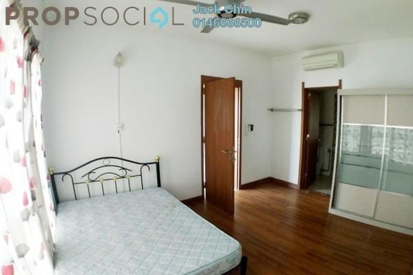 Condominium For Rent in Titiwangsa Sentral, Titiwangsa Freehold Semi Furnished 3R/2B 2.2k