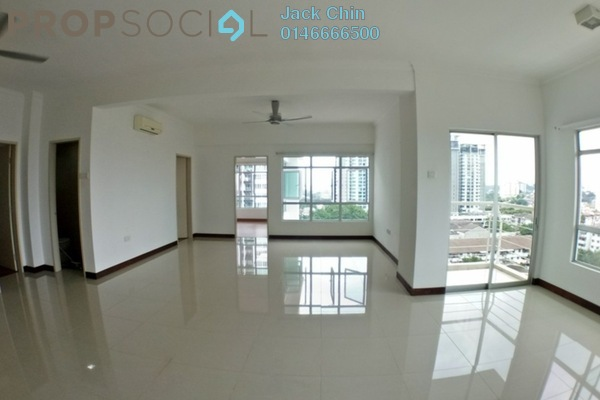 Condominium For Rent in Residensi Desa, Kuchai Lama Freehold Semi Furnished 3R/2B 1.6k
