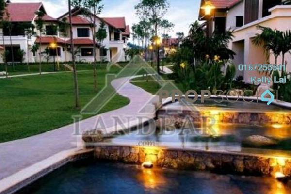 Condominium For Rent in Nadia, Desa ParkCity Freehold Fully Furnished 1R/1B 1.9k