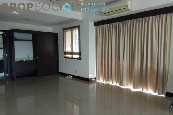 Condominium For Sale in Flora Murni, Mont Kiara Freehold Semi Furnished 3R/4B 1.5m