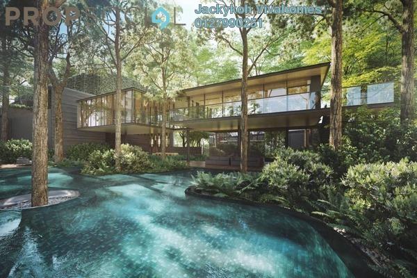 Condominium For Sale in Putra Hill, Bukit Rahman Putra Freehold Semi Furnished 5R/4B 650k