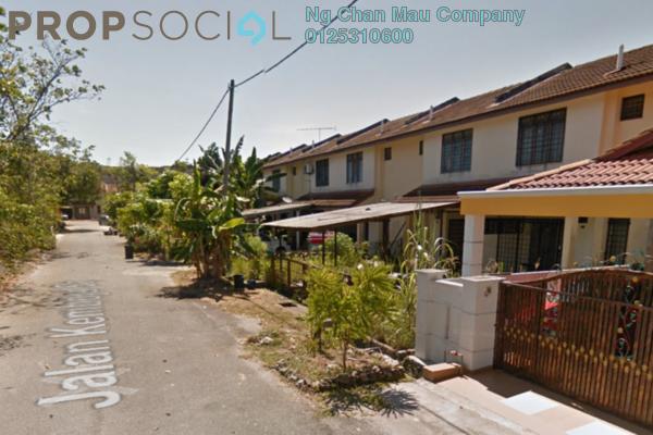 Terrace For Sale in Bukit Sentosa 1, Bukit Beruntung Freehold Semi Furnished 0R/0B 160k